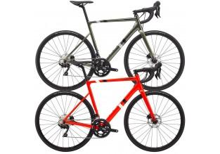 2020 Cannondale CAAD13 105 Disc Road Bike