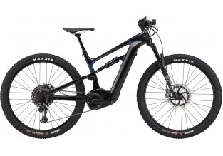 2020 Cannondale Habit Neo 1 - Electric Mountain Bike