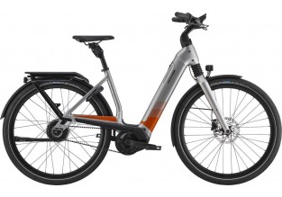 2021 Cannondale Mavaro Neo 1 - Electric Hybrid Bike