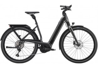 2021 Cannondale Mavaro Neo 2 - Electric Hybrid Bike