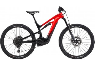2020 Cannondale Moterra 2 - Electric Mountain Bike