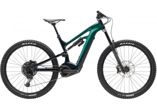 2020 Cannondale Moterra SE - Electric Mountain Bike