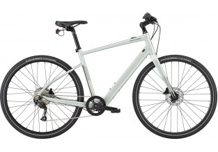 2020 Cannondale Quick Neo 2 SL - Electric Hybrid Bike