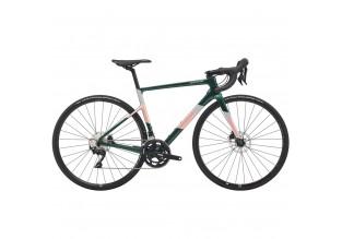 2020 Cannondale SuperSix EVO Carbon 105 Womens Disc Road Bike