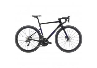 2020 Cannondale SuperSix EVO Carbon Ultegra Di2 Womens Disc Road Bike