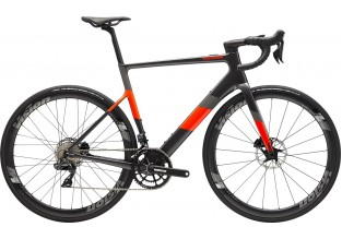 2020 Cannondale SuperSix EVO Neo 1 - Electric Road Bike