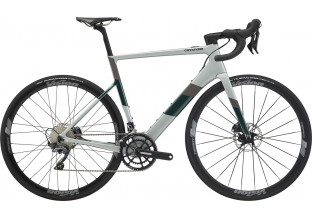 2020 Cannondale SuperSix EVO Neo 2 - Electric Road Bike