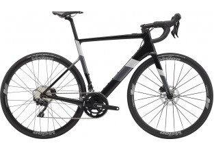 2020 Cannondale SuperSix EVO Neo 3 - Electric Road Bike
