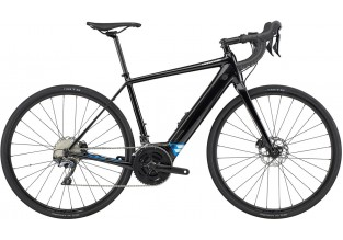 2020 Cannondale Synapse Neo 1 - Electric Road Bike