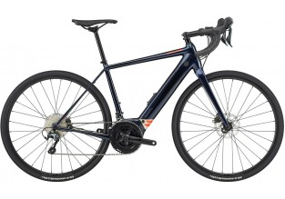 2020 Cannondale Synapse Neo 2 - Electric Road Bike