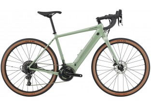 "2020 Cannondale Synapse Neo SE 27.5"" - Electric Road Bike"