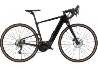 2021 Cannondale Topstone Neo Carbon 2 - Electric Road Bike