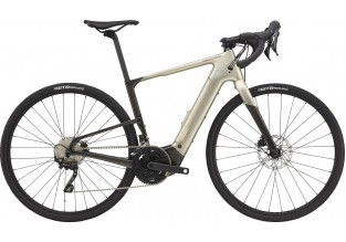 2021 Cannondale Topstone Neo Carbon 4 - Electric Road Bike