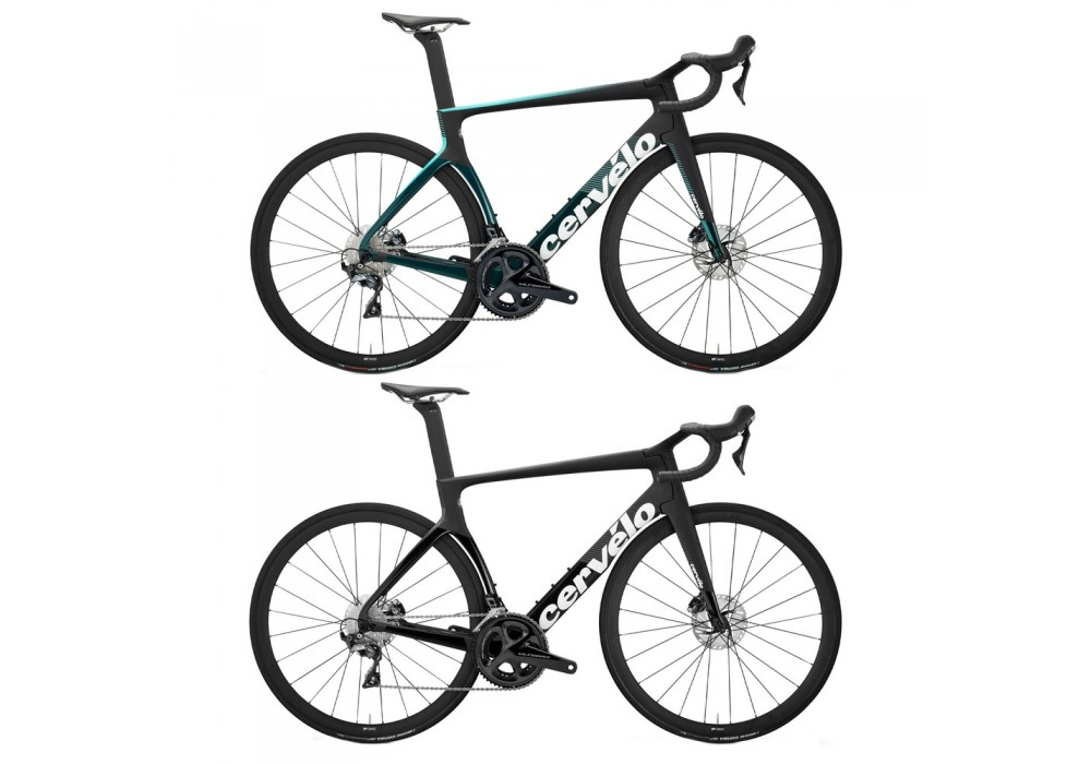 2020 Cervelo S5 Ultegra 8020 Disc Road Bike