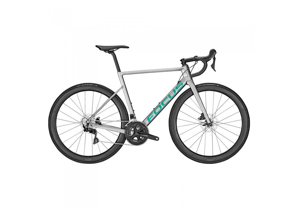 2020 Focus Izalco Max Disc 8.7 Road Bike