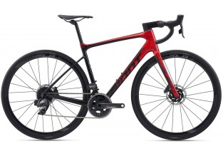 2020 Giant Defy Advanced Pro 1 - Road Bike