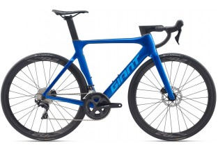 2020 Giant Propel Advanced 2 Disc - Road Bike
