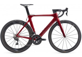 2020 Giant Propel Advanced Pro 2 - Road Bike