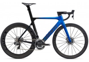 2020 Giant Propel Advanced SL 0 Disc - Road Bike