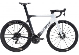 2020 Giant Propel Advanced SL 1 Disc - Road Bike