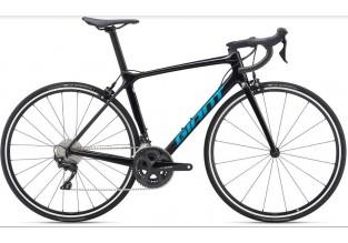 2021 Giant TCR Advanced 2 - Road Bike