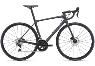 2021 Giant TCR Advanced 2 Disc - Road Bike