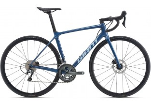 2021 Giant TCR Advanced 3 Disc - Road Bike