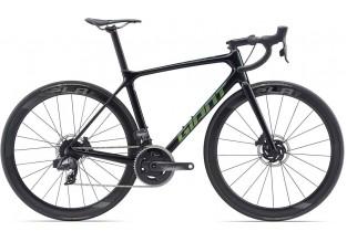 2020 Giant TCR Advanced Pro 0 Disc - Road Bike