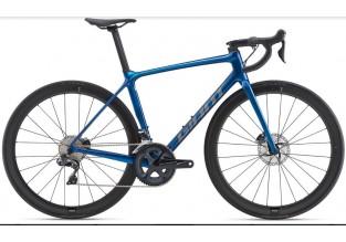 2021 Giant TCR Advanced Pro 0 Disc - Road Bike