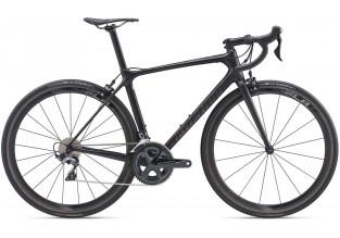 2020 Giant TCR Advanced Pro 1 - Road Bike