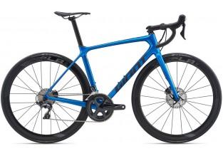 2020 Giant TCR Advanced Pro 2 Disc - Road Bike