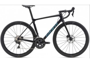 2021 Giant TCR Advanced Pro 2 Disc - Road Bike