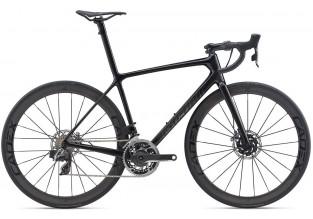 2020 Giant TCR Advanced SL 0 Disc - Road Bike