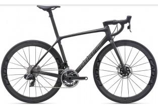 2021 Giant TCR Advanced SL 0 Disc - Road Bike