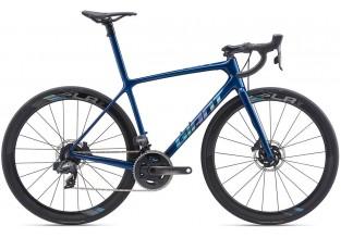 2020 Giant TCR Advanced SL 1 Disc - Road Bike