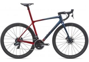 2021 Giant TCR Advanced SL 1 Disc - Road Bike