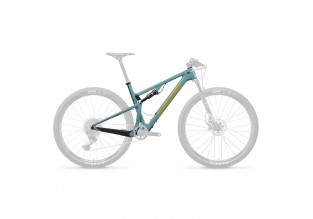 2020 Santa Cruz Blur Carbon CC Mountain Bike Frame