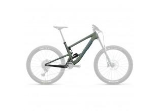 2020 Santa Cruz Bronson Carbon CC Mountain Bike Frame