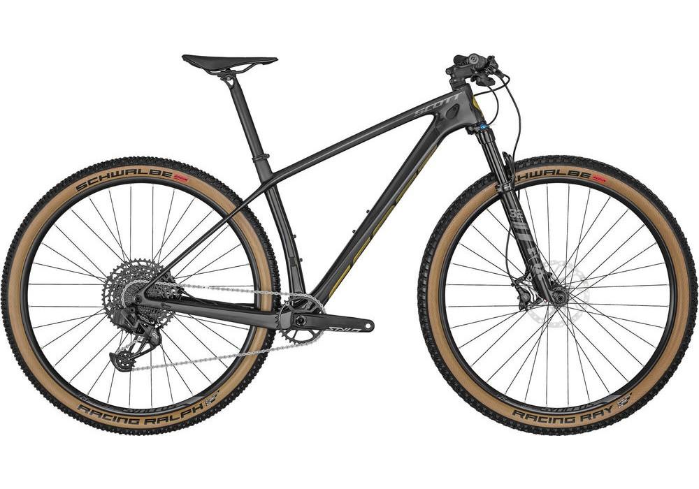 2022 Scott Scale 910 AXS Mountain Bike