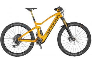 2020 Scott Genius eRIDE 900 Tuned - Electric Mountain Bike