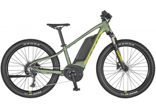 2020 Scott Roxter eRIDE 24 - Electric Hybrid Bike
