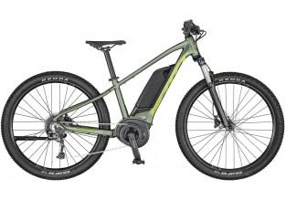 2020 Scott Roxter eRIDE 26 - Electric Hybrid Bike