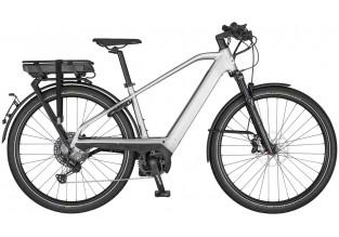 2020 Scott Silence eRIDE 10 - Electric Hybrid Bike