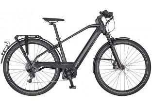 2020 Scott Silence eRIDE 20 - Electric Hybrid Bike