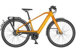 2020 Scott Silence eRIDE Evo - Electric Hybrid Bike