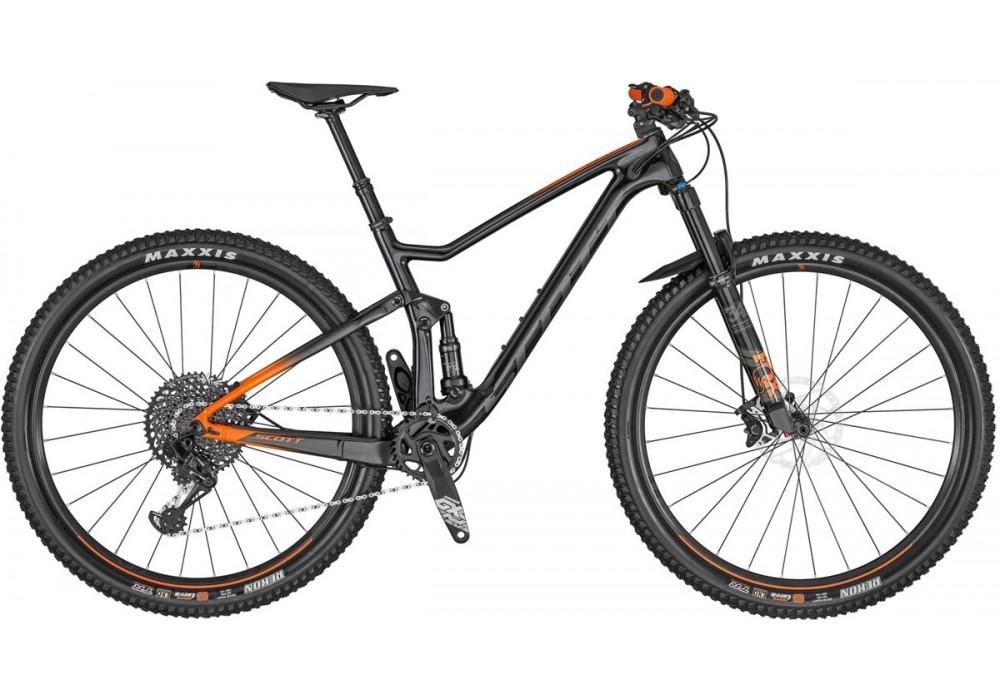2020 Scott Spark 920 29 Mountain Bike - Trail Full