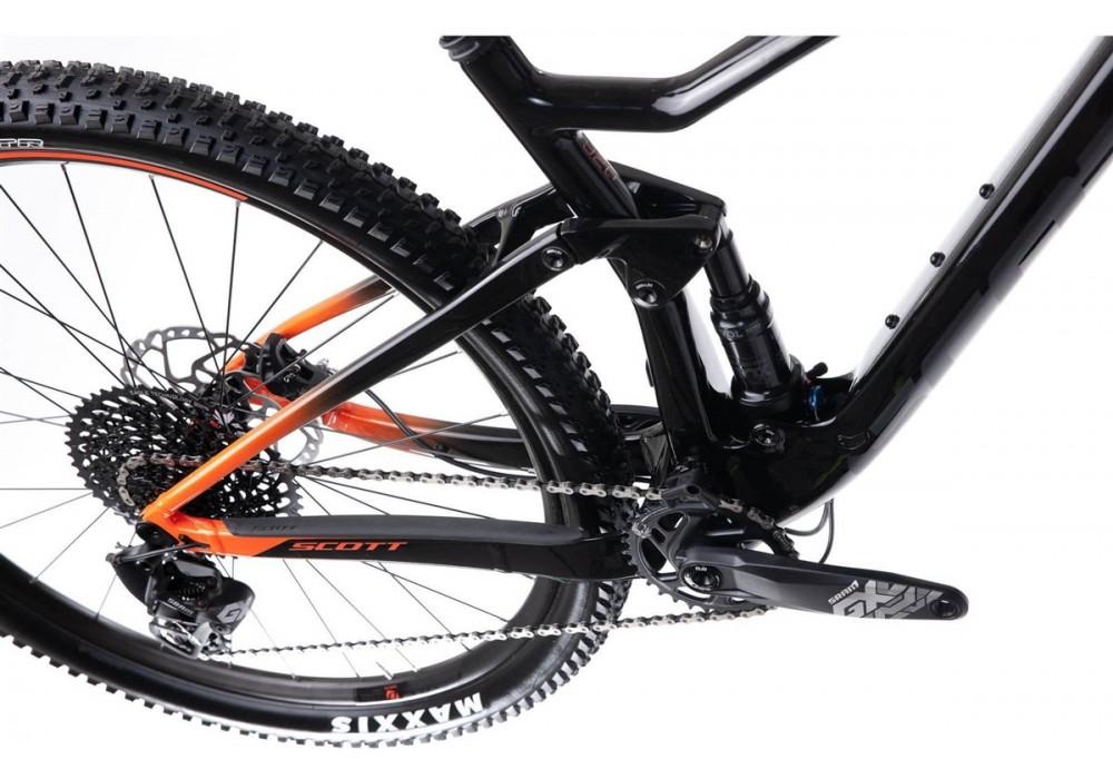 SCOTT Spark 920 Carbon 120mm Trail Bike 2020 Full Suspension