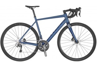 2020 Scott Speedster 20 Disc Road Bike