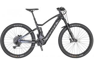 2020 Scott Strike eRIDE 900 Premium - Electric Mountain Bike