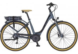 2020 Scott Sub Active eRIDE 30 - Electric Hybrid Bike